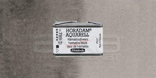 Schmincke Horadam Aquarell 1/1 Tablet 537 Transparent Green Gold seri 3 - 537 Transparent Green Gold