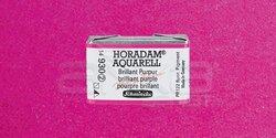 Schmincke - Schmincke Horadam Aquarell 1/1 Tablet 930 Brilliant Purple seri 2