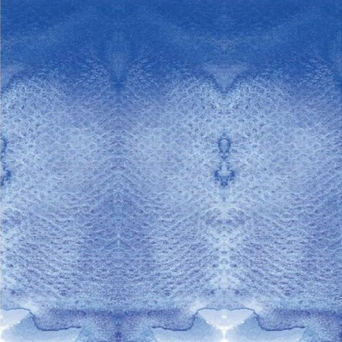 Schmincke Horadam Aquarell Tube 15ml Super Granulation 953 Deep Sea Blue