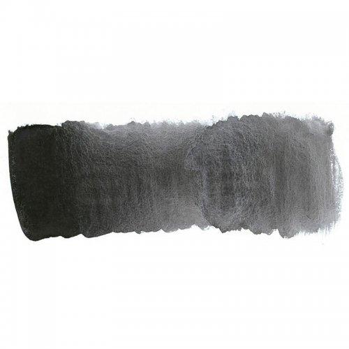 Schmincke Kohle Liquid Charcoal Sıvı Kömür 35ml Grape Seed Black