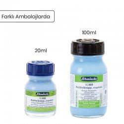 Schmincke - Schmincke Maskeleme Sıvısı No:303