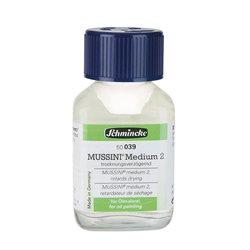 Schmincke Mussini Medium 2 039 - Thumbnail