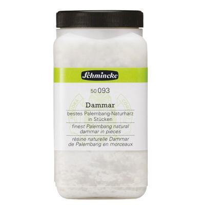 Schmincke Naturel Damar Reçine(Resin) 1000ml 093