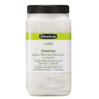 Schmincke Naturel Damar Reçine(Resin) 1000ml 093