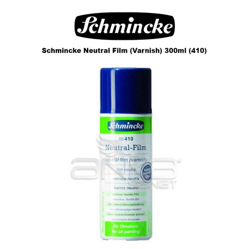 Schmincke Neutral Film (Varnish) 300ml (410)