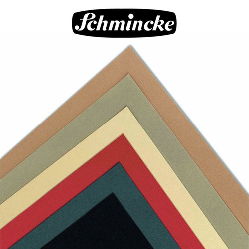 Schmincke Sansfix Pastel Zımpara Kağıdı