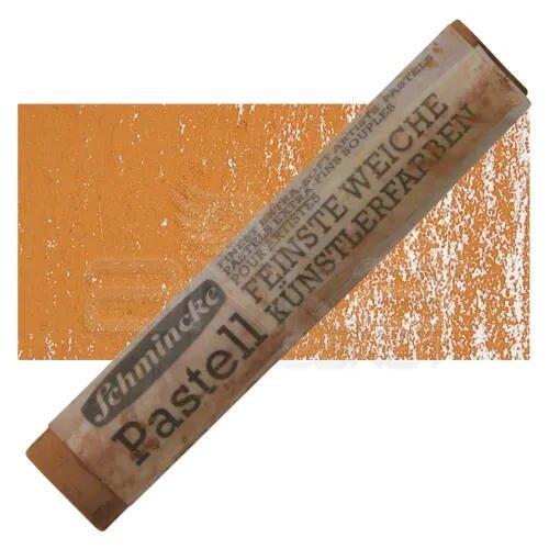 Schmincke Soft Pastel Boya Orange Ochre B 017