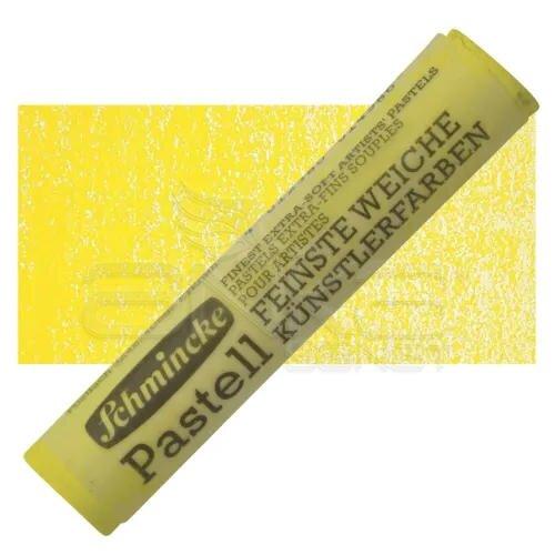 Schmincke Soft Pastel Boya Permanent Yellow 2 Light D 003