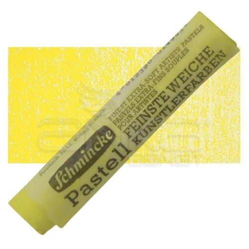 Schmincke Soft Pastel Boya Permanent Yellow 2 Light H 003