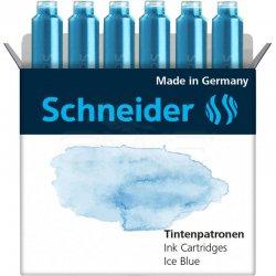 Schneider Dolma Kalem Kartuşu 6lı - Thumbnail