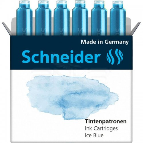 Schneider Dolma Kalem Kartuşu 6lı