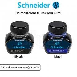 Schneider - Schneider Dolma Kalem Mürekkebi 33ml