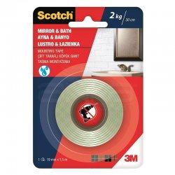 Scotch - Scotch Ayna Montaj Bandı Kod:4003