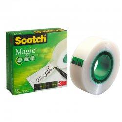 Scotch - Scotch Magic Görünmez Bant 19 mmx33 metre
