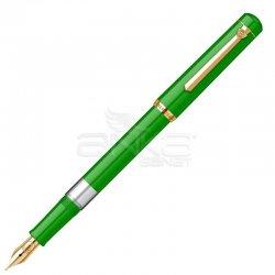 Scrikss - Scrikss 419 Dolma Kalem M Uç Yeşil