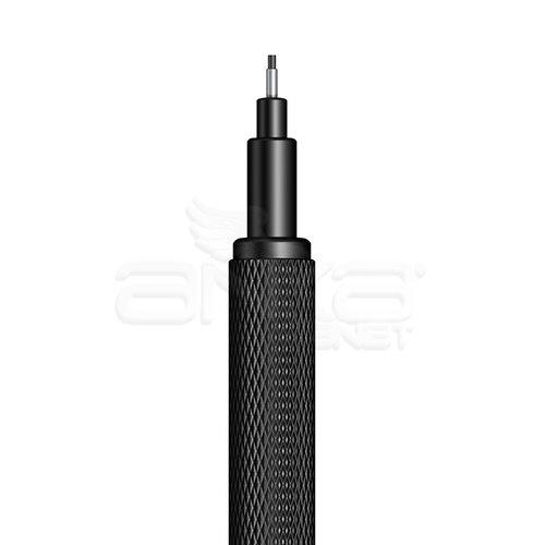 Scrikss Graph-x Portmin Kalem 0,7mm