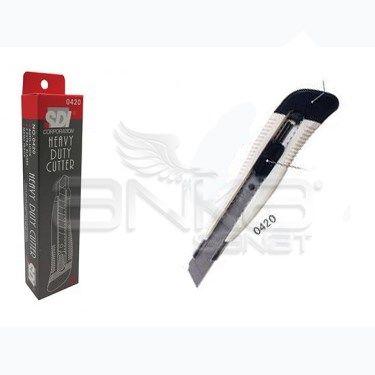 Sdi Maket Bıçağı 0420
