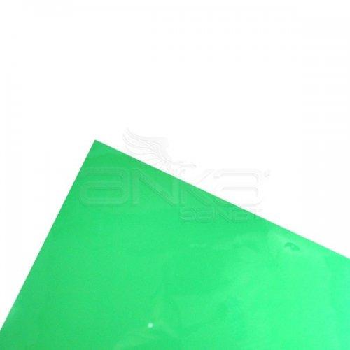 Asetat Şeffaf 35x50 250 mik 5li