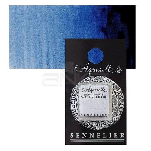 Sennelier Artist Tam Tablet Sulu Boya Yedek Seri 1 No:399 Blue Sennelier - 399 Blue Sennelier