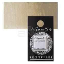 Sennelier - Sennelier Artist Tam Tablet Sulu Boya Yedek Seri 1 No:705 Warm Grey