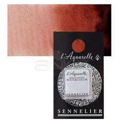 Sennelier - Sennelier Artist Tam Tablet Sulu Boya Yedek Seri 2 No:699 Perm Aliz. Crims. Deep