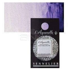 Sennelier - Sennelier Artist Tam Tablet Sulu Boya Yedek Seri 2 No:903 Blue Violet
