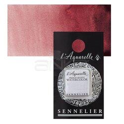 Sennelier - Sennelier Artist Tam Tablet Sulu Boya Yedek Seri 3 No:499 Perylen Brown