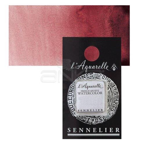 Sennelier Artist Tam Tablet Sulu Boya Yedek Seri 3 No:499 Perylen Brown - 499 Perylen Brown