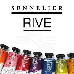 Sennelier - Sennelier Rive Gauche Yağlı Boya 40ml