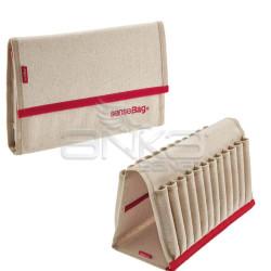 Transotype - Sensebag (Copic) 24lü Çanta Natural-76038024