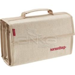 Transotype - Sensebag (Copic) 72li Çanta Natural-76038072