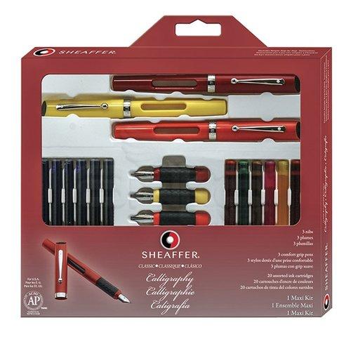 Sheaffer Calligraphy Maxi Kit 73404