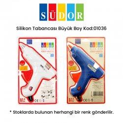 Südor - Silikon Tabancası Büyük Boy Kod:01036