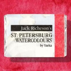 St.Petersburg - St Petersburg White Nights Tam Tablet Sulu Boya 1/1 Carmine (Hue) 319