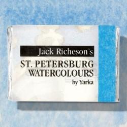 St.Petersburg - St Petersburg White Nights Tam Tablet Sulu Boya 1/1 Ceruleum Blue 503
