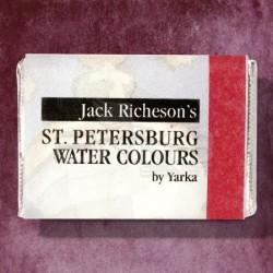 St.Petersburg - St Petersburg White Nights Tam Tablet Sulu Boya 1/1 Claret 325