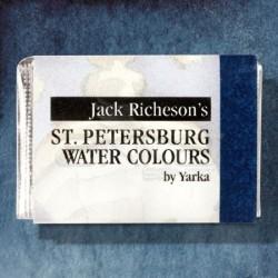 St.Petersburg - St Petersburg White Nights Tam Tablet Sulu Boya 1/1 Indigo 516