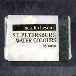 St.Petersburg - St Petersburg White Nights Tam Tablet Sulu Boya 1/1 Paynes Gray 812
