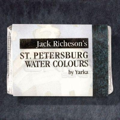 St Petersburg White Nights Tam Tablet Sulu Boya 1/1 Paynes Gray 812 - 812 Payne's Gray