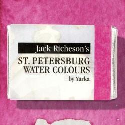 St.Petersburg - St Petersburg White Nights Tam Tablet Sulu Boya 1/1 Quinocridone Rose 324