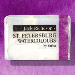 St.Petersburg - St Petersburg White Nights Tam Tablet Sulu Boya 1/1 Violet Rose 608