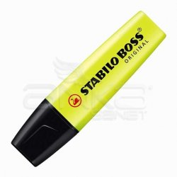 Stabilo - Stabilo Boss Fosforlu Kalem (1)
