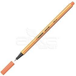Stabilo - Stabilo Point 88 İnce Keçe Uçlu Kalem 20li Color Parade Set (1)