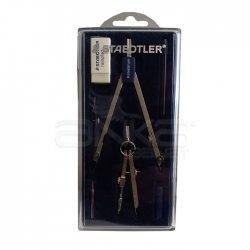 Staedtler - Staedtler 559 C07 Pergel Set 7li