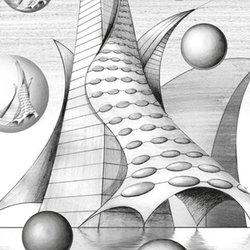 Staedtler Mars Lumograph Dereceli Kalem Seti 20li - Thumbnail