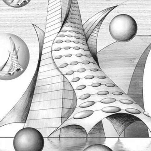 Staedtler Mars Lumograph Dereceli Kalem Seti 20li