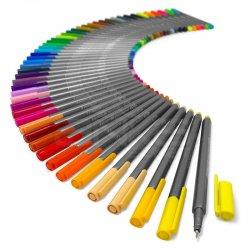 Staedtler - Staedtler Triplus Color Fineliner İnce Uçlu Keçeli Kalem 0.3mm (1)