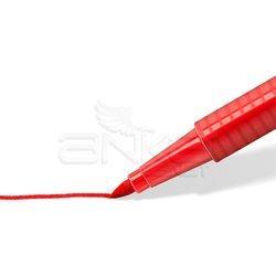 Staedtler - Staedtler Triplus Color Keçe Uçlu Kalem 1.0mm 15li Metal Kutu (1)