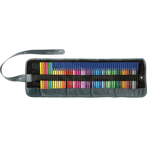 Staedtler Triplus Color Keçe Uçlu Kalem 1.0mm 48li Çantalı Set