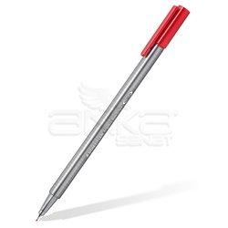 Staedtler - Staedtler Triplus Fineliner İnce Uçlu Keçeli Kalem 0.3mm 36lı Set (1)